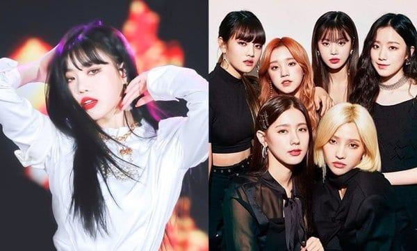 (G) I-DLE had to cancel their schedule